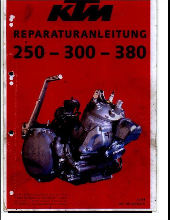 2016 ktm 250sxf service manual