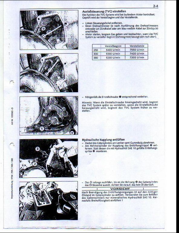 ktm 250 300 380 sport motocycle engine service repair. Black Bedroom Furniture Sets. Home Design Ideas