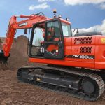 2006 Doosan DX180LC Crawled Excavator Service Repair Workshop Manual