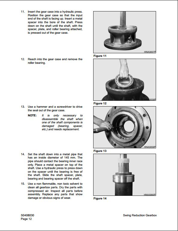 a repair manual store part 31 repair maintenance troubleshooting procedures for doosan machine all major topics are covered step by step instruction diagrams