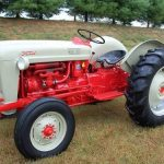 1955-1960 Ford Tractor Series 600,700,800,900,601,701,801,901,1801 Service Repair Workshop Manual
