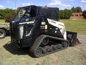 Terex PT70//80 Skid Steer Service Manual Pdf  sent as a /'download/'