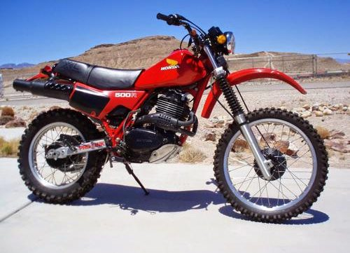 1982 honda xl400r xl500r motorcycle service repair workshop manual 1982 honda xl400r xl500r motorcycle service repair workshop manual