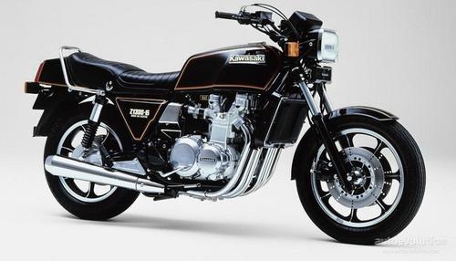[FPWZ_2684]  1979-1983 Kawasaki KZ1300 Motocycle Service Repair Workshop Manual | A  Repair Manual Store | Kz1300 Wiring Diagram |  | A Repair Manual Store