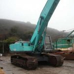 Kobelco Model SK430,SK430LC Hydraulic Excavator Service Repair Workshop Manual
