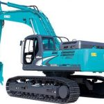 Kobelco Model SK450(LC)-6,SK480(LC)-6 Hydraulic Excavator Service Repair Workshop Manual