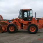 2008 Doosan DL160 Wheel Loader Service Repair Workshop Manual