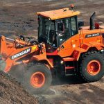 2012 Doosan DL200-3 Wheel Loader Service Repair Workshop Manual