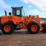 2011 Doosan DL250/DL250TC Wheel Loader Service Repair Workshop Manual