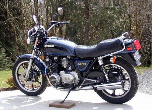 1980 1988 kawasaki kz750 four motocycle service repair workshop manual a repair manual store. Black Bedroom Furniture Sets. Home Design Ideas