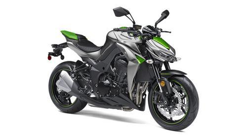 2007 Kawasaki Z1000/Z1000 ABS Motocycle Service Repair ...