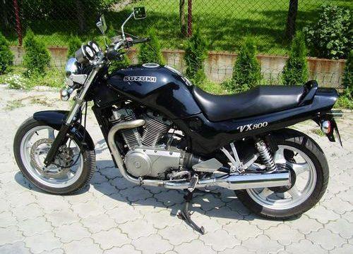 1990 1993 suzuki vx800 motocycle service repair workshop. Black Bedroom Furniture Sets. Home Design Ideas
