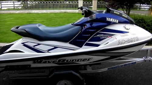 2000 yamaha gp1200r waverunner service repair workshop manual a rh arepairmanual com 2001 yamaha waverunner gp1200r manual Yamaha Waverunner 800R