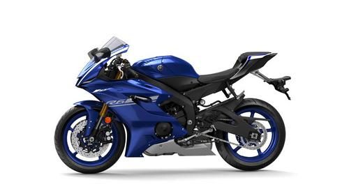 2005 Yamaha YZF-R6/YZF-R6T Motocycle Parts Manual