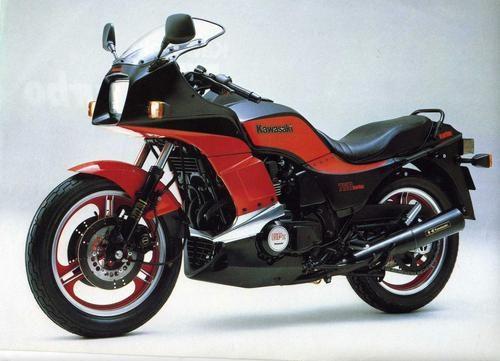Kawasaki Motorcycle   A Repair Manual Store - Part 2