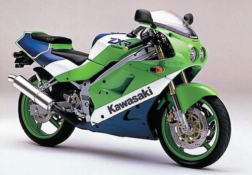 Kawasaki Motorcycle A Repair Manual Store Part 2 border=