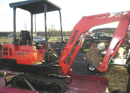 1997 takeuchi tb15 120 mini compact excavator parts. Black Bedroom Furniture Sets. Home Design Ideas