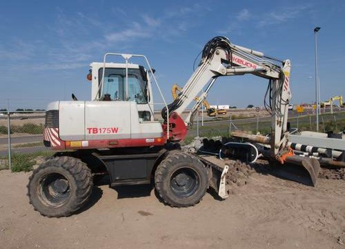 Takeuchi TB175W 500x361 takeuchi manual a repair manual store takeuchi tb175 wiring diagram at edmiracle.co