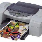 2001 HP Color Inkjet CP 1700 Series Printer Service Repair Workshop Manual