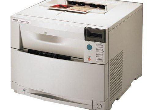 a repair manual store part 29 rh arepairmanual com HP LaserJet 4500 Driver hp color laserjet 4500 and 4550 manual