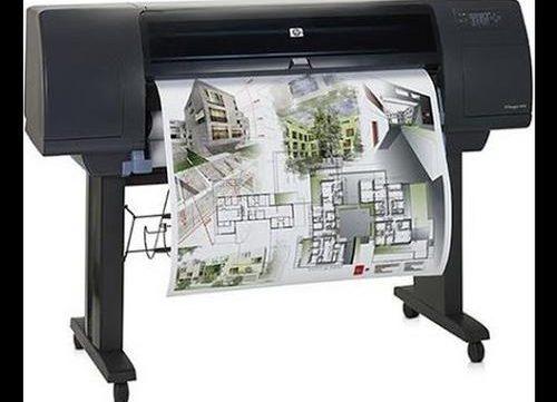 Hp 4020 printer manual