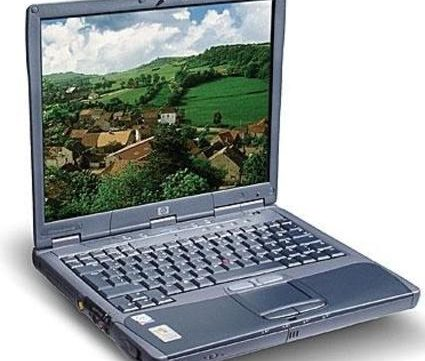 hp omnibook xe3 service manual
