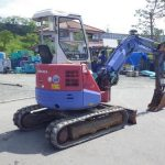 Takeuchi TB15FR,TB25FR Mini Compact Excavator Service Repair Workshop Manual(Book No.CC5E000)