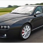 2005-2006 Alfa Romeo 159 model Car Service Repair Workshop Manual(iso file)