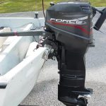 1984-1999 Force Outboards Service Repair Workshop Manual