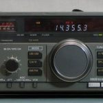 1987 Kenwood HF Transceiver/Multi Bander TS-140S/680S Service Repair Workshop Manual