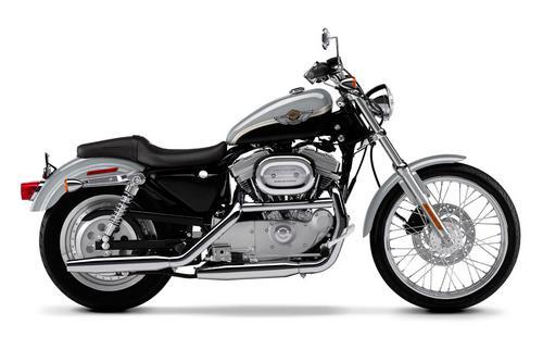 informafutbol.com Harley Davidson SPORTSTER XL/XLH Service Repair ...