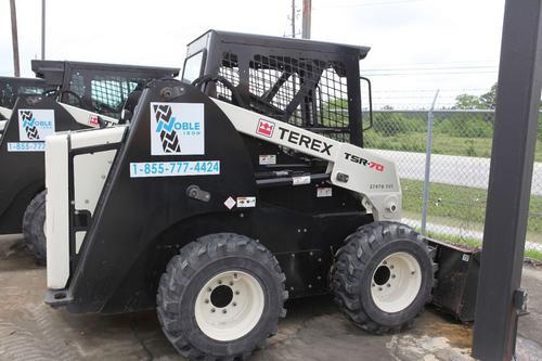 2013 terex tsr70 80 skid steer loader workshop parts. Black Bedroom Furniture Sets. Home Design Ideas