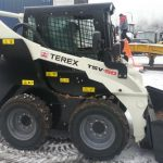 2013 Terex TSV50/60 Skid Steer Loader Workshop Parts Catalog Manual