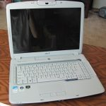 2007 Acer Aspire 5920G Series Laptop Service Repair Workshop Manual