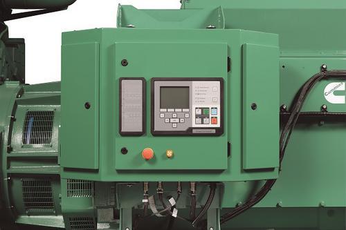 2011 Cummins Power Generation Powercommand 3 3 Controller