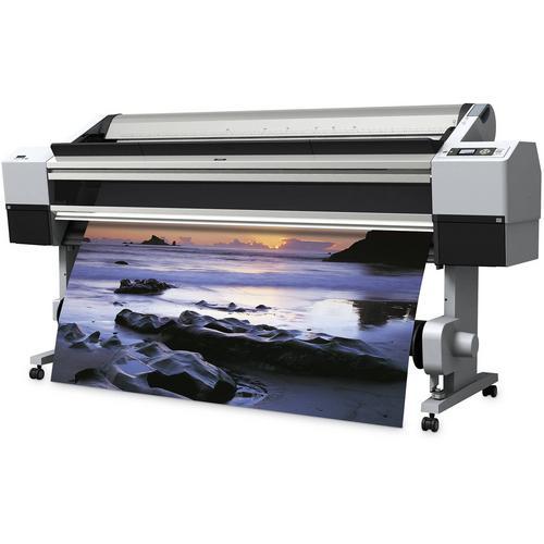 2009 Epson Pro 11880 Printer Service Repair Workshop