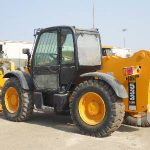 JCB 530, 533, 535, 540 Loadall Telescopic Handler Service Repair Manual