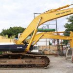 KOMATSU PC400,400LC-7/PC450,450LC-7 Excavator Service Repair Workshop Manual