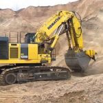 KOMATSU PC1250-7,PC1250SP-7,PC1250LC-7 Excavator Service Repair Workshop Manual