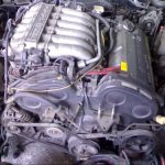 1998 Mitsubishi Motors 6A12,F5M42,F5A42 Engine Service Repair Workshop Manual