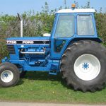 New Holland Series 10 and Series 30 Tractors(from Ford 2600 – Ford 8210) Service Repair Workshop Manual