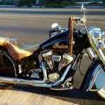 2003 Indian Chief/Deluxe/SpringField/RoadMaster Models Motocycle Service Repair Workshop Manual