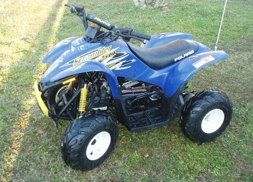 2003 polaris scrambler 50 predator 90 scrambler 90 sportsman 90 rh arepairmanual com Polaris Scrambler 50 Carb Adjustments Polaris Scrambler 50 Carburetor