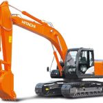HITACHI ZAXIS 200/225USR/225US/230·270 Excavator Service Repair Workshop Manual