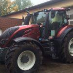 Valtra T121c-T171c/T121h-T191h/T151eLS-T191LS Tractors Service Repair Workshop Manual