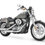 2008 Harley Davidson Dyna Models Motocycle Service Repair Workshop Manual