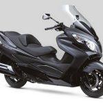 SYM GTS 250/JOYMAX 250 Motorcycle Service Repair Workshop Manual