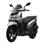 SYM HD125/200 Motorcycle Service Repair Workshop Manual