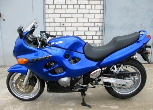 suzuki gsx600f motocycle service repair workshop manual a repair rh arepairmanual com 2002 Suzuki GSX 600 2002 Suzuki GSX 600