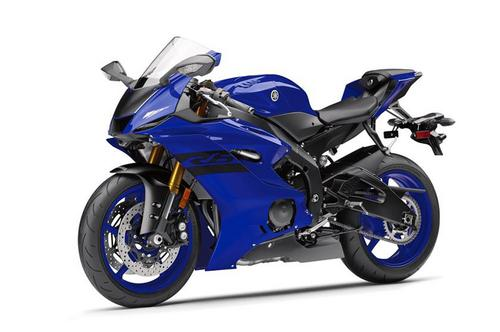 Yamaha Yzf R6 Motocycle Service Repair Workshop Manual